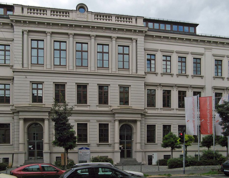 Wiesbaden Business School