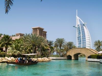 работа в русских компаниях в Дубае