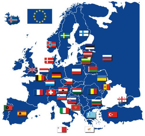 иммиграция в европу
