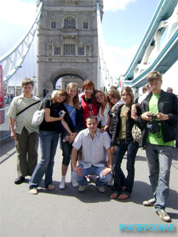 Tower Bridge 2007 (95 Кб)